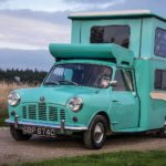 Retro-Mobile - Wohnmobil-Oldtimer Mini Wildgoose