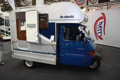 Porter Car For Sale