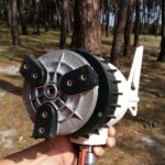 WINDGENERATOR ista Breeze