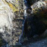 Wanderung lac d'Oo und Col du Céciré